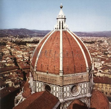 4898-dome-of-the-cathedral-filippo-brunelleschi-364x360 Domul, Brunelleschi