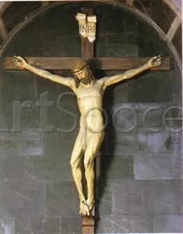 crocifisso_ligneo Crocifisso Ligneo, Brunelleschi