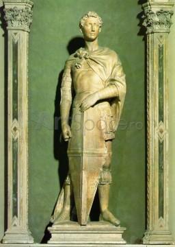 donatello-stgeorge-256x360 Sfantul Gheorghe, Donatello