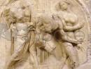 jacopo-della-quercia-fonte-gaia-cacciata-dalleden-siena-frammenti-nel-museo-santa-maria-della-scala-1409-1419-130x98 Jacopo della Quercia