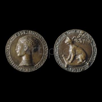 pisanello_leonello_deste_medal_1441-360x360 Pisanello